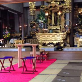 寺カフェ1